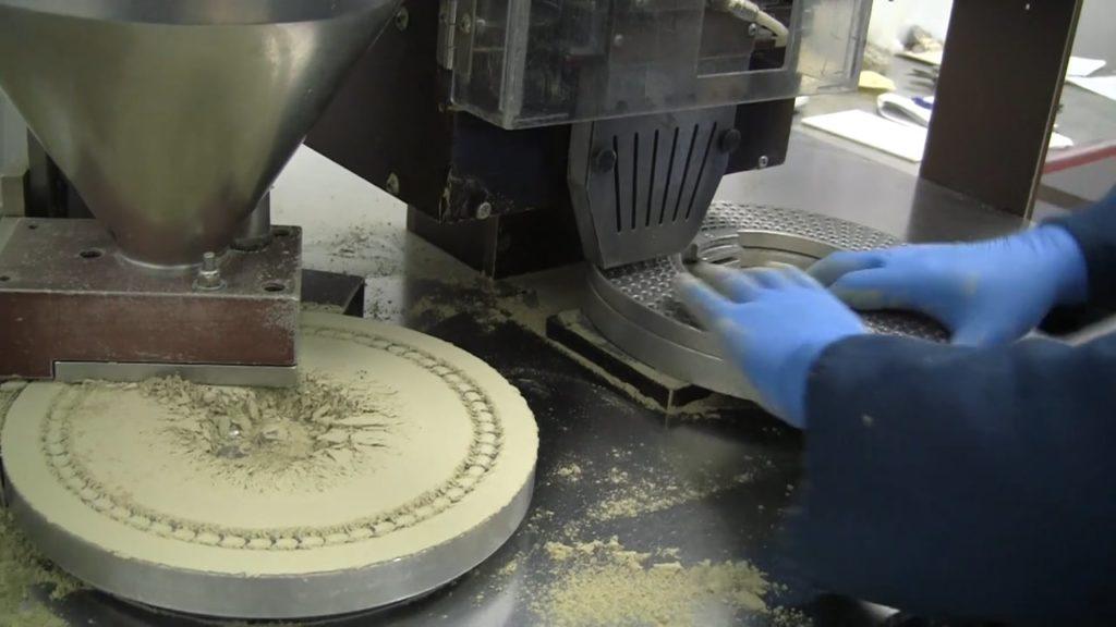 Manufacturing: Encapsulation
