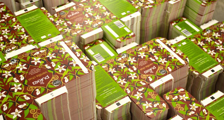 Purchasing Medicinal Plants