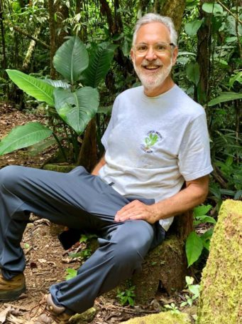 The Soil Carbon Initiative: A Conversation with Tom Newmark