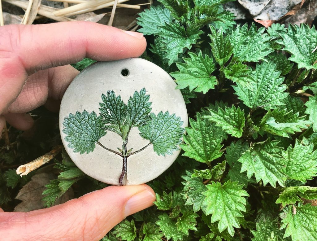 Botanist and potter, Zoe Gardner, talks about her experience navigating the worlds of science and spirit in creating pottery with plants.