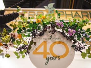 Reducing Waste at Expo West, Herb Pharm's Journey.