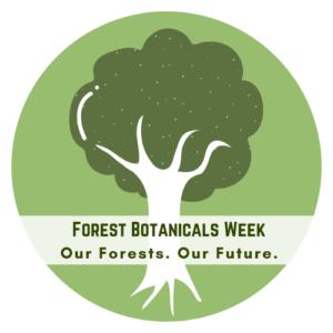 Forest Botanicals Week logo