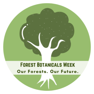 Forest Botanicals Week logo
