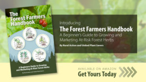 Forest Farming in Appalachia