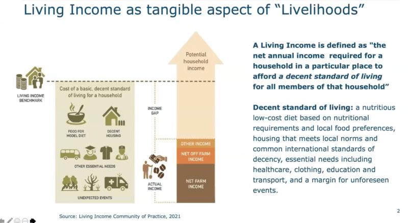 Living Income