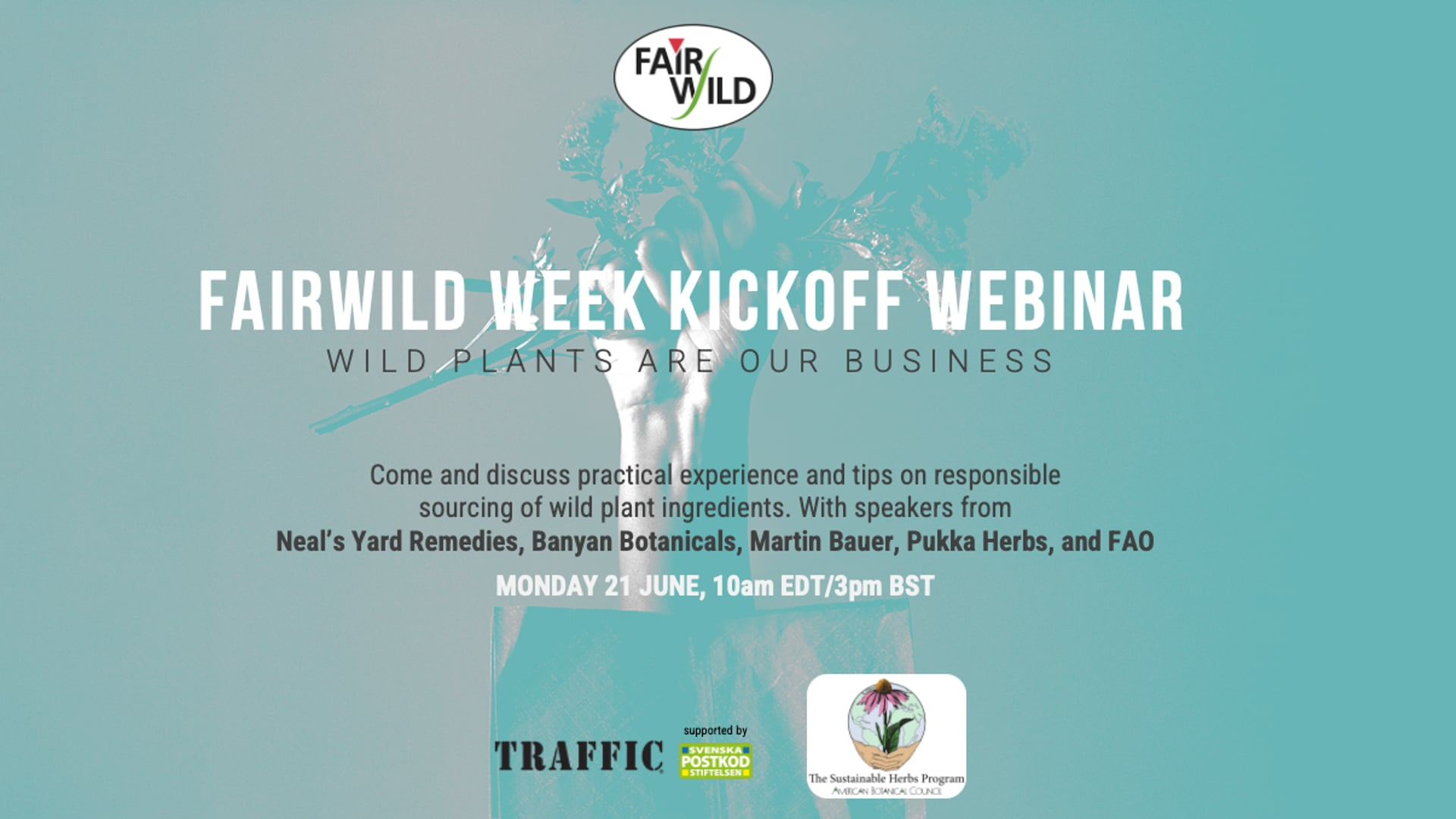 FairWild Week